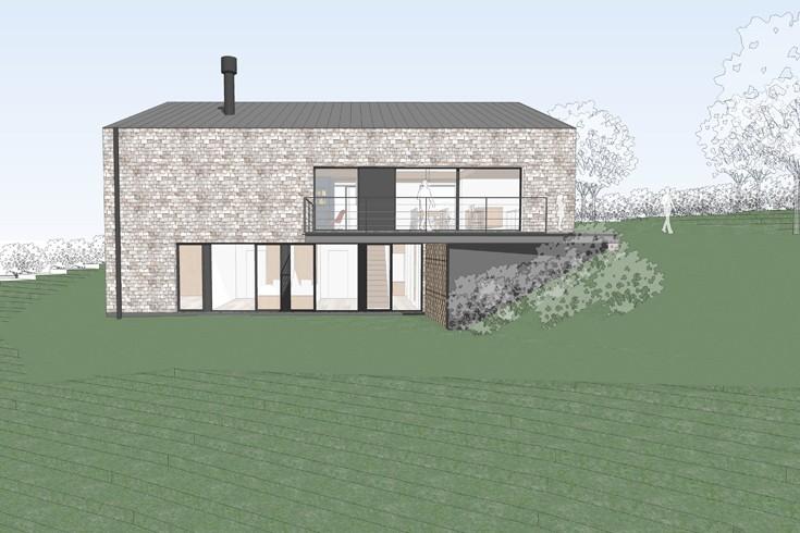 Atelier d'architecture Lizen-Pierre_Construction_maison_unifamilliale_05