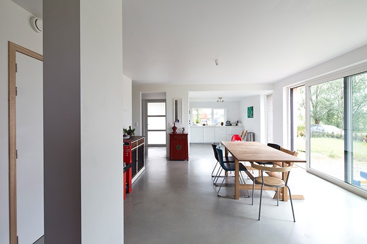 Habitation F-D