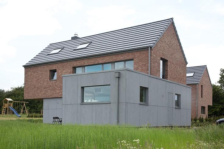Habitation V-B