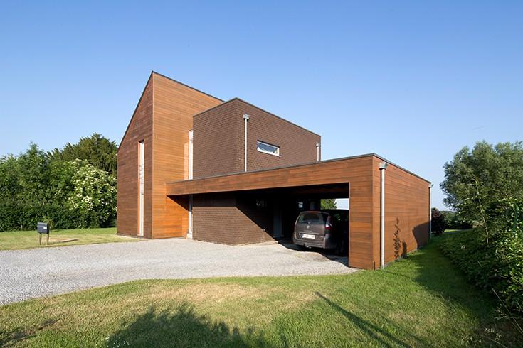 Lizen Pierre Atelier D Architecture