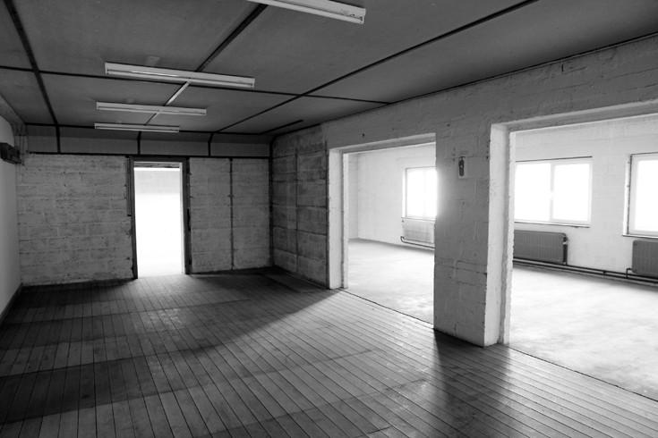 Aménagement d'un loft_L